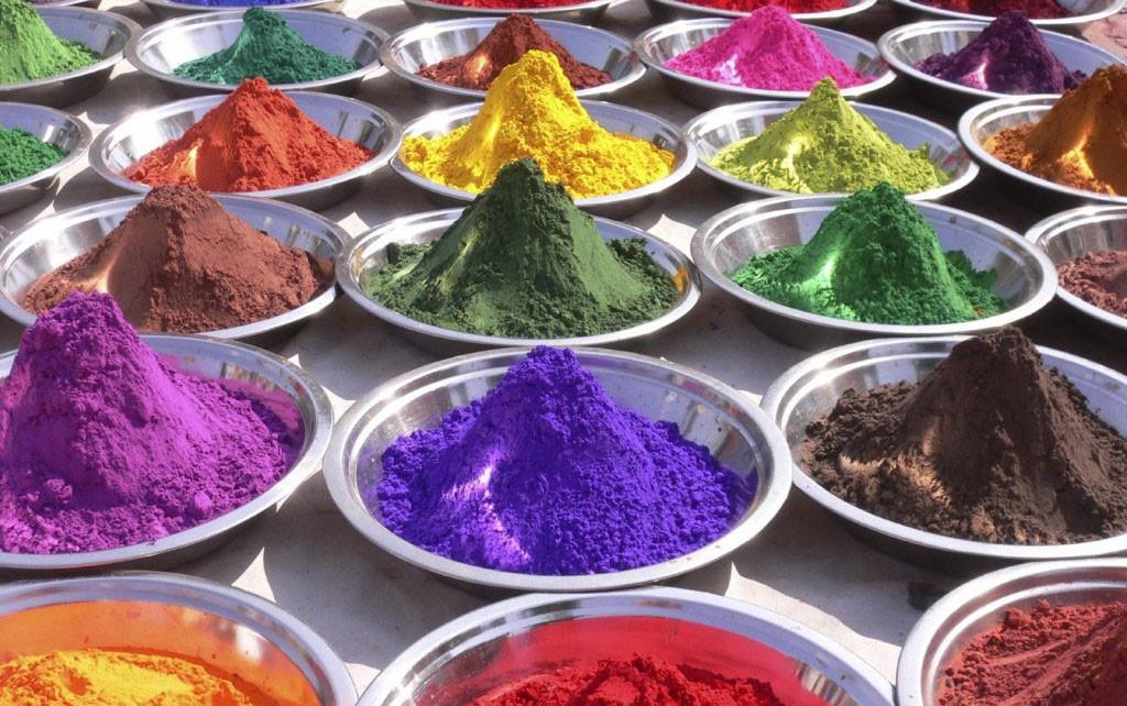 синтетические пищевые красители в тюмени купить