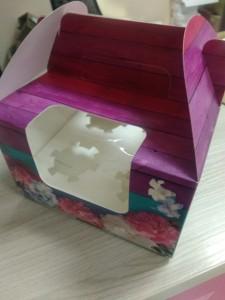 Кондитерские коробки