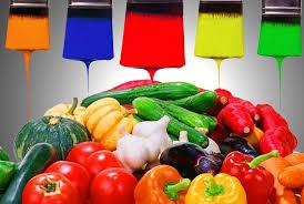 купить натуральные пищевые красители в Тюмени
